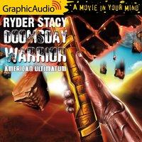 American Ultimatum [Dramatized Adaptation] - Ryder Stacy