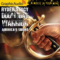 America's Sword [Dramatized Adaptation] - Ryder Stacy