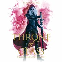 Throne of Glass #4: Skyggernes dronning