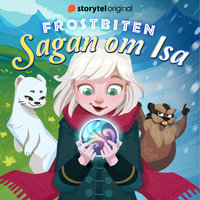 Frostbiten - Sagan om Isa