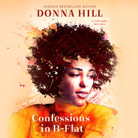 Confessions in B-Flat - Donna Hill