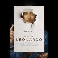 El último Leonardo - Ben Lewis