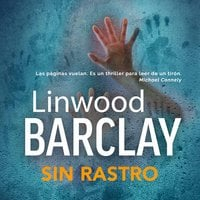 Sin rastro - Linwood Barclay