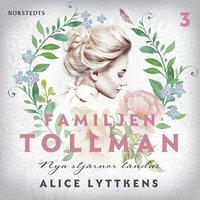 Nya stjärnor tändas - Alice Lyttkens