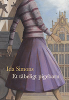 Et tåbeligt pigebarn - Ida Simons