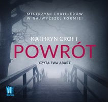 Powrót - Kathryn Croft
