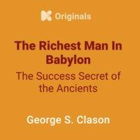أغنى رجل فى بابل - كتاب صوتي