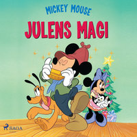 Mickey Mouse - Julens magi - Disney