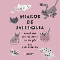 Miados de sabedoria - Rita Ericson