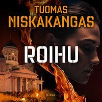 Roihu - Tuomas Niskakangas