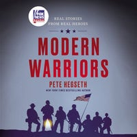 Modern Warriors - Pete Hegseth
