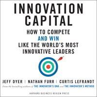 Innovation Capital - Nathan Furr, Curtis Lefrandt, Jeff Dyer