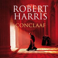 Conclaaf - Robert Harris