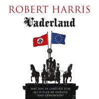 Vaderland - Robert Harris