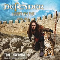 Defender - Tom Larcombe