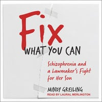 Fix What You Can - Mindy Greiling