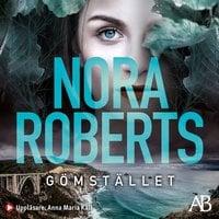 Gömstället - Nora Roberts