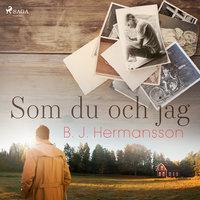 Som du och jag - B.J. Hermansson