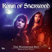 Robin of Sherwood - The Waterford Boy - Jennifer Ash