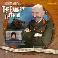 The Barren Author: Series 1 - Episode 5 - Paul Birch