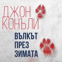 Вълкът през зимата - Джон Конъли