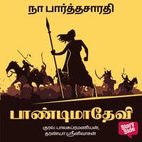 Paandimadevi - 1 - Na. Parthasarathy