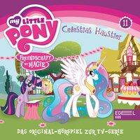 Folge 11: Büffelherden und Apfelbäume / Celestias Haustier (Das Original-Hörspiel zur TV-Serie) - Thomas Karallus