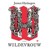 Wildevrouw - Jeroen Olyslaegers