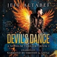Devil's Dance - Jeff Altabef
