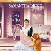 A Baby For Joy - Samantha Price