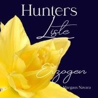 Hunters Liste - Erzogen - Margaux Navara