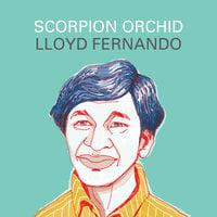 Scorpion Orchid - Lloyd Fernando