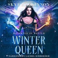 Winter Queen - Skye MacKinnon