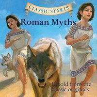 Roman Myths - Diane Namm