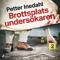 Brottsplatsundersökaren - Petter Inedahl
