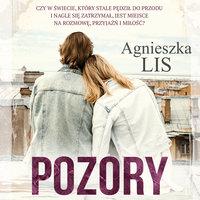 Pozory - Agnieszka Lis