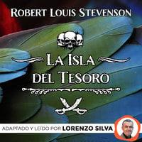 La isla del tesoro - Robert Louis Stevenson, Lorenzo Silva