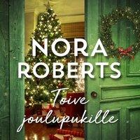Toive joulupukille - Nora Roberts