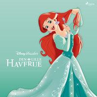 Den Lille Havfrue - Disney