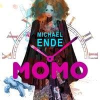 Momo (acento castellano) - Michael Ende