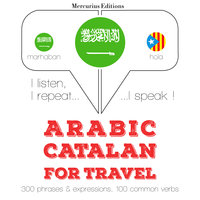 Arabic – Catalan : For travel - JM Gardner