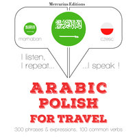 Arabic – Polish : For travel - JM Gardner