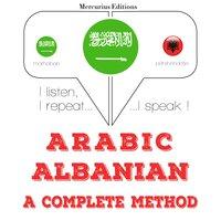 Arabic – Albanian : a complete method
