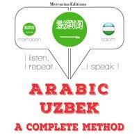 Arabic – Uzbek : a complete method