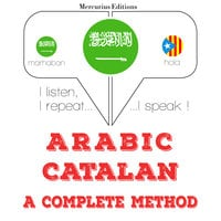 Arabic – Catalan : a complete method - JM Gardner