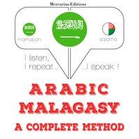 Arabic – Malagasy : a complete method - JM Gardner