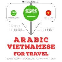 Arabic – Vietnamese : For travel - JM Gardner