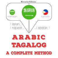 Arabic – Tagalog : a complete method - JM Gardner