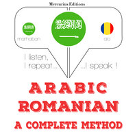 Arabic – Romanian : a complete method - JM Gardner