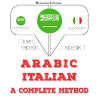 Arabic - Italian : a complete method - JM Gardner
